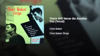 There Will Never Be Another You (Vocal)