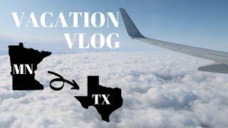 TEXAS VACATION VLOG // MAGNOLIA MARKET + TEXAS STATE FAIR 2019