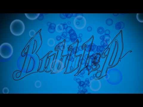 Bubble Puppy Logo   mattkprovideo