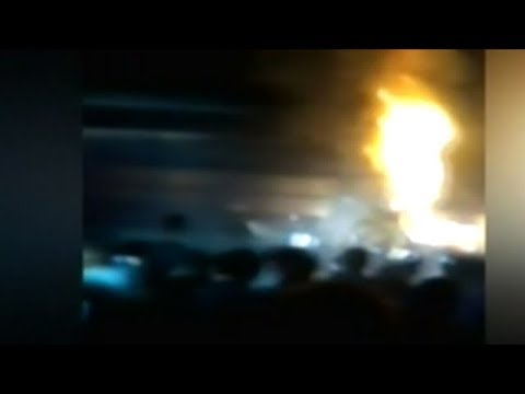More Than 60 People Killed Hit By Train While Celebrating Religious Ceremony In India!