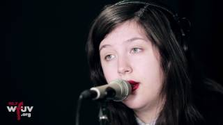 "Lucy Dacus   ""Green Eyes, Red Face"" (Live At WFUV)"