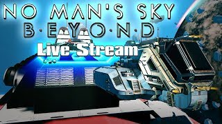 ALL HAIL ADMIRAL SPICY  -  No Man's Sky Live Ep5