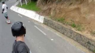 RIOT 77 - downhill@interpraias