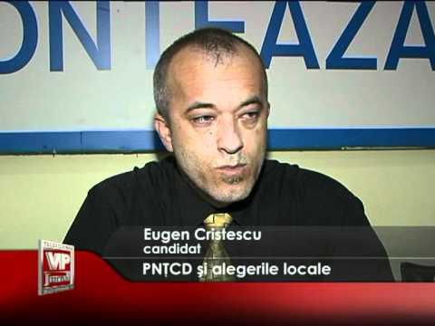 PNȚCD și alegerile locale