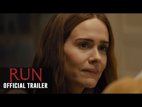 Run – Trailer ufficiale