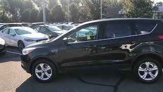 Balise Mazda Used 2015 Ford Escape