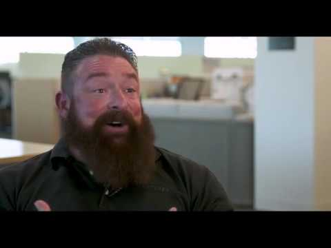 People@Cisco: Mike Storm