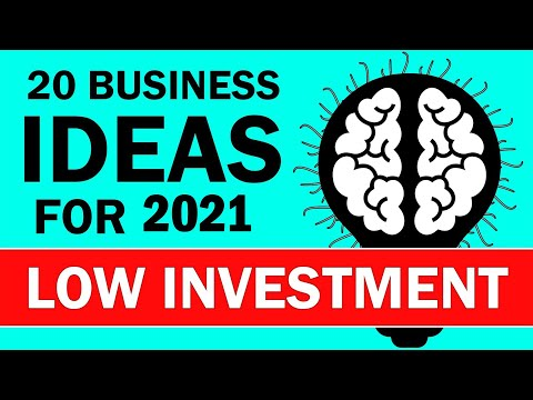 , title : '20 Business Ideas with LOW Investment & HIGH Profit in 2021