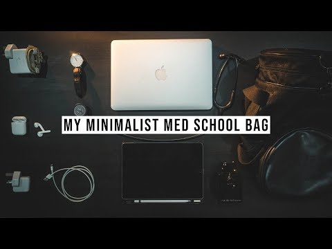 mp4 Minimalist Med Student, download Minimalist Med Student video klip Minimalist Med Student