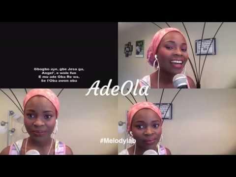 GBOGBO AIYE GBE JESU GA with Dappytkeys (Yoruba hymn)