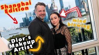 Revolutionäre Makeup Tipps 🤯 DIOR Makeup Artist does my Makeup 🤤 Hatice Schmidt