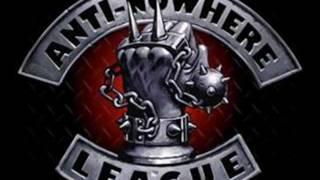 Anti Nowhere League - the punk prayer