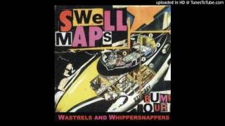Swell Maps - God Save The Queen