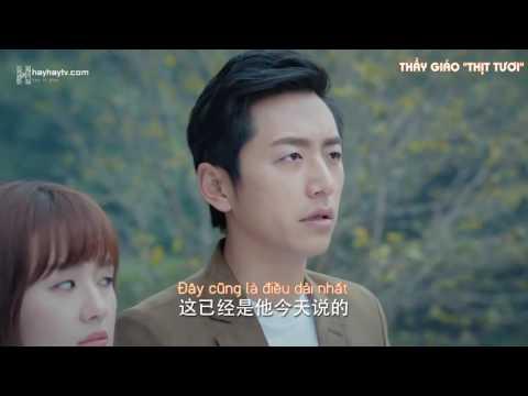 Phim Hài - Thầy giáo thịt tươi tập 19