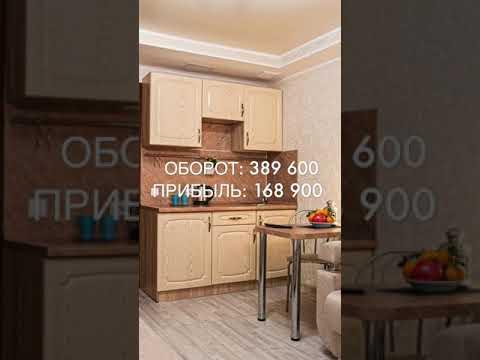 3416 - Отель 4 номера Нежилой фонд С удобствами в номера_ Илья  ПЕТРОВ