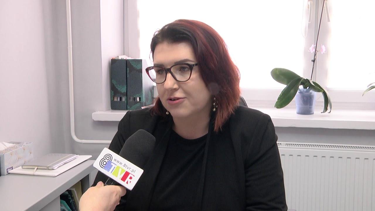 Rozmowa z Prezes Zarządu Przedsiębiorstwa Komunalnego ws. zarażenia koronawirusem