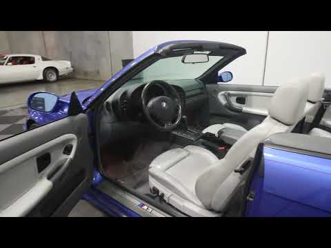 Video of 1998 M3 located in Lithia Springs Georgia - $11,995.00 Offered by Streetside Classics - Atlanta - LVN8