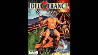 [AMIGA MUSIC] Deliverance - Title Screen