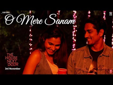 O Mere Sanam Video Song | The House Next Door | Benny Dayal | Girishh G  downoad full Hd Video