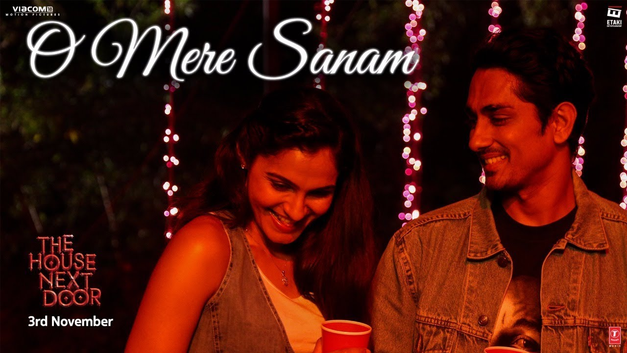 O Mere Sanam Video Song | The House Next Door | Benny Dayal | Girishh G  downoad full Hd Video