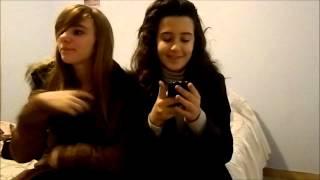 Première Video - Tag Best Friend !