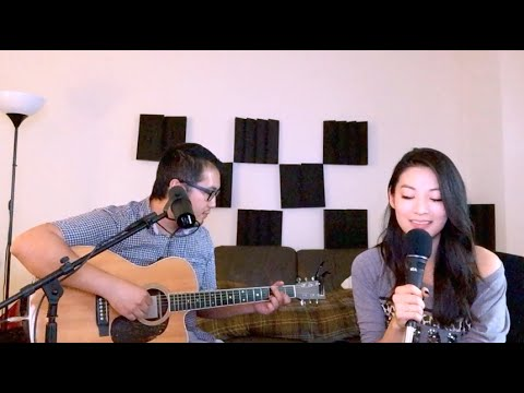 Arden Cho - Broken Vessels Cover (vocals,production)