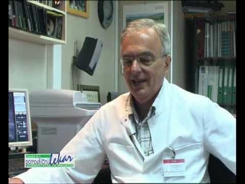Dijabetička stopala vaskularna kirurgija