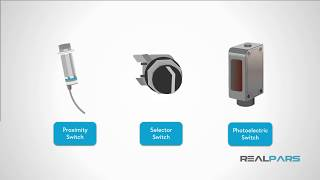 How to Wire Discrete DC Sensors to PLC - Part 1