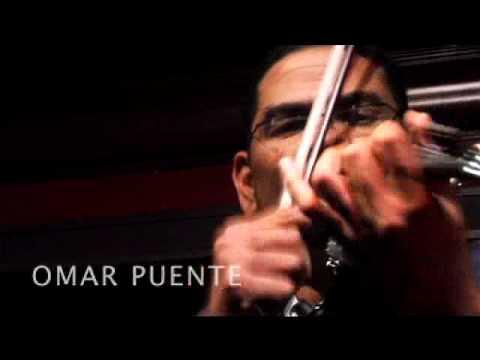 Omar Puente & Viva La Revolucion! @ Ronnie Scott's Bar, Aug 2009