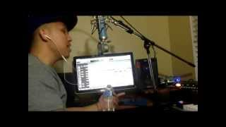 Charlie Wilson - My love is all i have (cover)
