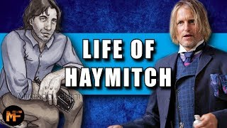 The Entire Life of Haymitch Abernathy Explained (From the Books)