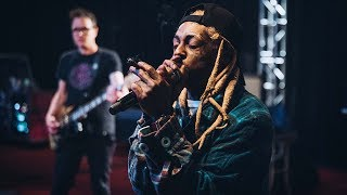 Blink-182 X Lil Wayne - What's My Age Again? / A Milli