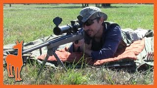 Selecting a 1000 Yard Rifle Scope for our Savage Axis Experiment | The Social Regressive