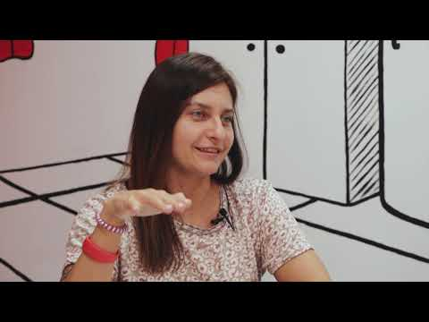 Разговор на кухне / Мария Матвеева / 01.09.2021