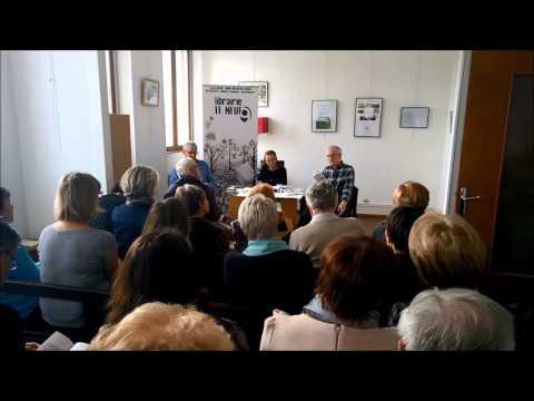 Vidéo de Richard Rognet
