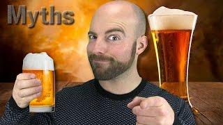 7 MYTHS You Still Believe About ALCOHOL!