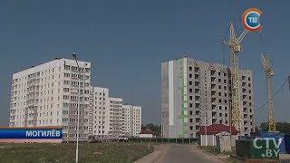«УКС Могилева» облагораживает город