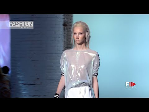 AGNÈS SUNYER 080 Barcelona Fashion Week Spring Summer 2020 - Fashion Channel