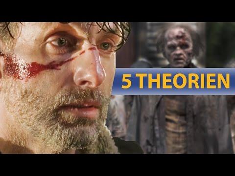 Das Ende von The Walking Dead? - 5 Theorien