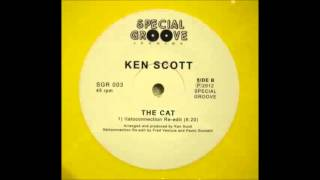 Ken Scott - The Cat [ Italoconnection Re Edit ] New Italo Disco 2012 (HIGH QUALITY)