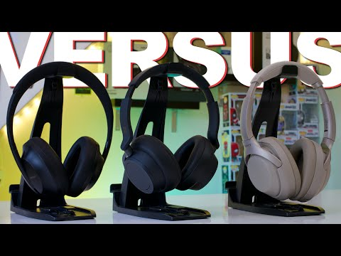 External Review Video 0DszmzjUYHI for Bose Noise Cancelling Headphone 700