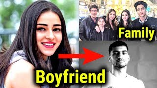 Ananya Pandey Age, Boyfriend, Family, Biography & More