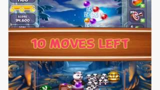 Panda Pop- Level 1100 (BEST LEVEL EVER!!!)