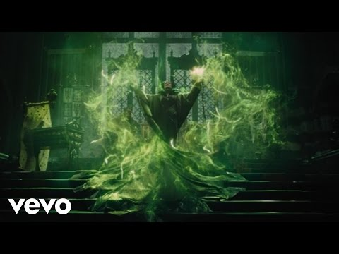 "Lana Del Rey - Once Upon a Dream (From ""Maleficent""Young Ruffian Remix)"