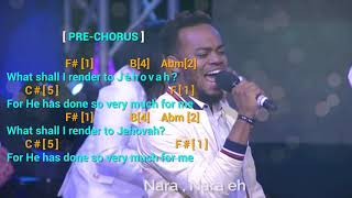 Nara Lyrics & Chords   Tim Godfrey Ft Travis Greene