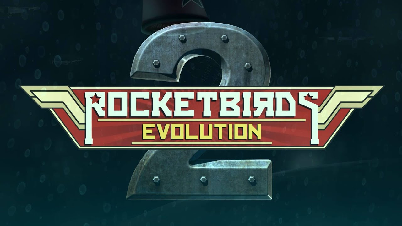 Rocketbirds 2: Evolution coming soon to PS4 and PS Vita