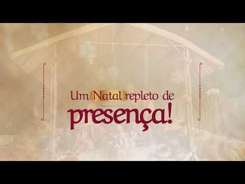 Natal 2019 com a Editora Ave-Maria