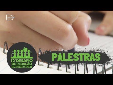 Diário promove Workshop - 12ª Desafio de Redação