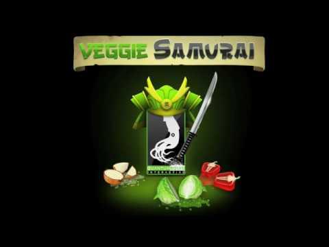 Veggie Samurai Full Free wideo