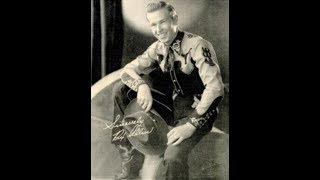 Teardrops In My Heart ~ Rex Allen & The Arizona Wranglers (1947)
